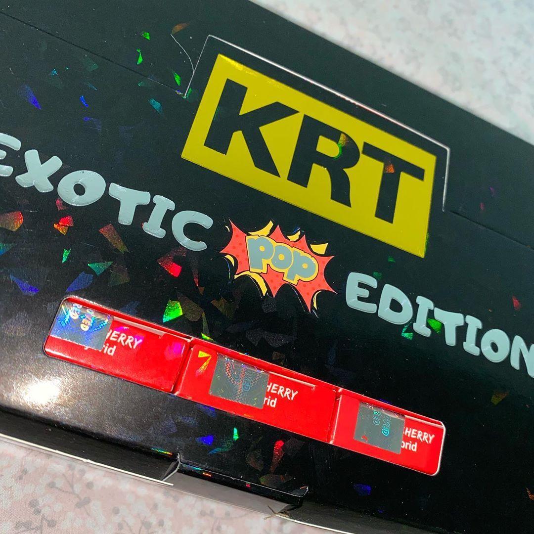 Krt exotic box
